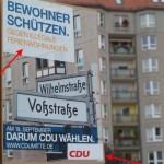 CDU-Wahlwerbung
