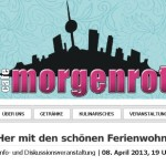 CafeMorgenrot