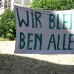 WirBleibenAlle