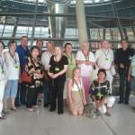 Bundestag-Besuch